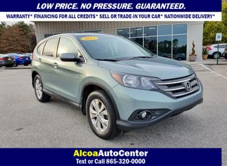2012 Honda CR-V EX 4WD in Louisville, TN 37777