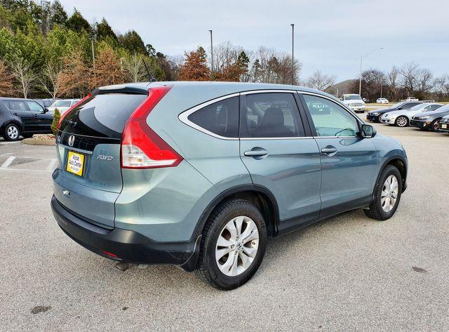 2012 Honda CR-V EX 4WD in Louisville, TN 37777
