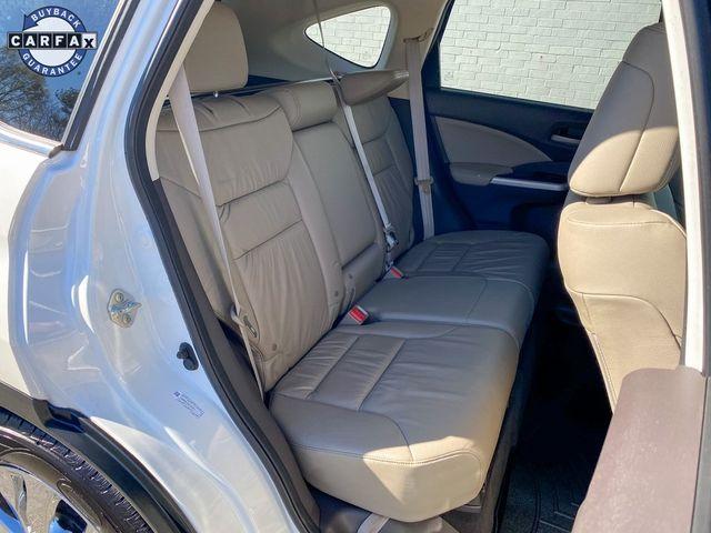 2012 Honda CR-V EX-L Madison, NC 10