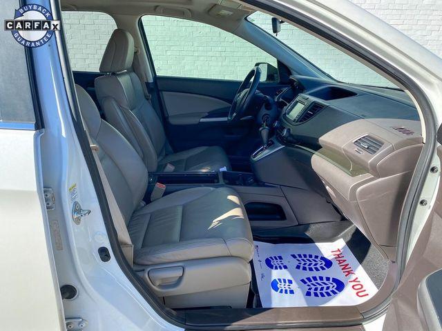 2012 Honda CR-V EX-L Madison, NC 11