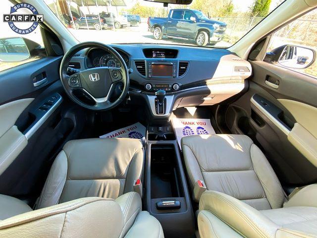 2012 Honda CR-V EX-L Madison, NC 18