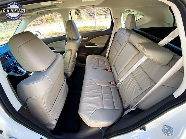 2012 Honda CR-V EX-L Madison, NC 20