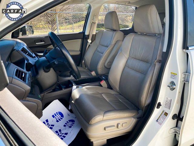 2012 Honda CR-V EX-L Madison, NC 22