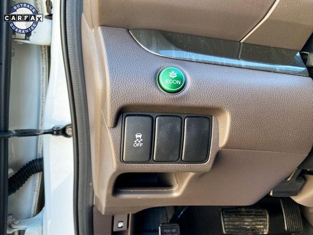 2012 Honda CR-V EX-L Madison, NC 26