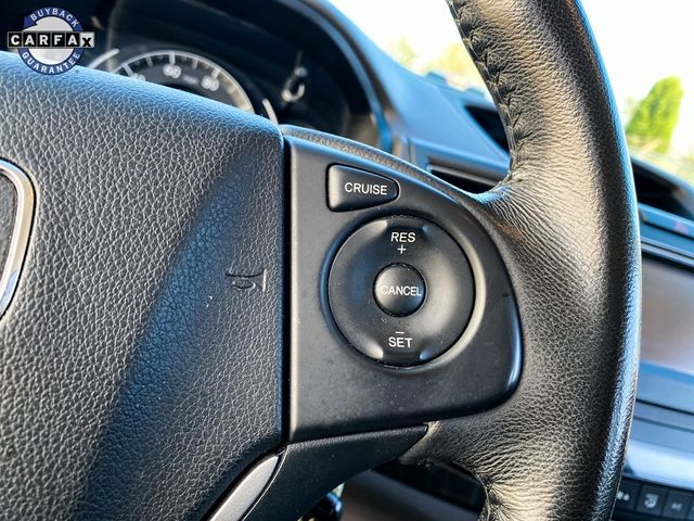 2012 Honda CR-V EX-L Madison, NC 29