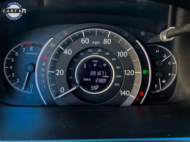 2012 Honda CR-V EX-L Madison, NC 30