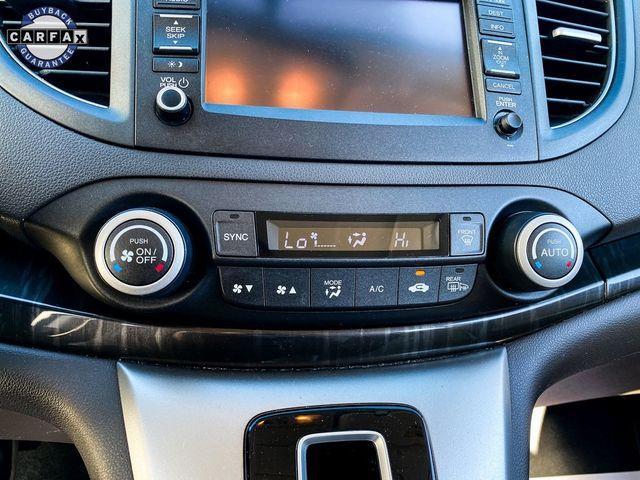 2012 Honda CR-V EX-L Madison, NC 31