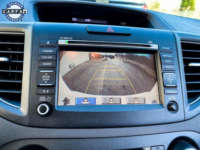 2012 Honda CR-V EX-L Madison, NC 32