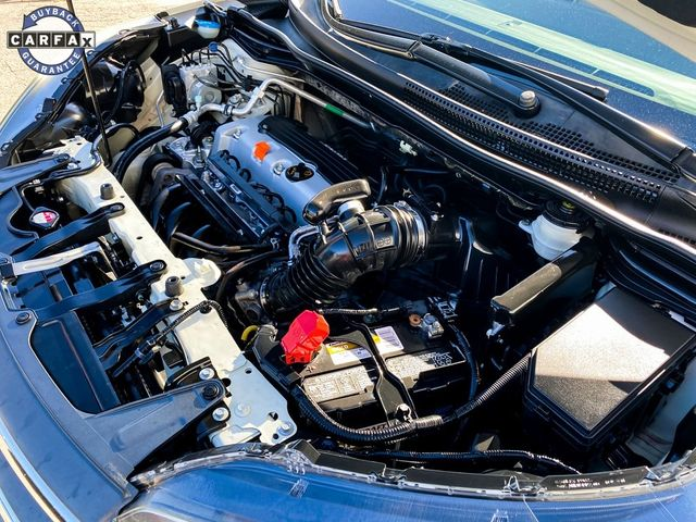 2012 Honda CR-V EX-L Madison, NC 37