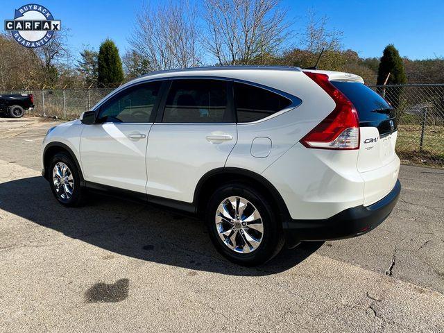 2012 Honda CR-V EX-L Madison, NC 3