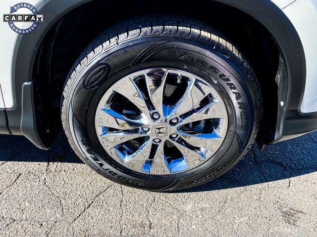 2012 Honda CR-V EX-L Madison, NC 8