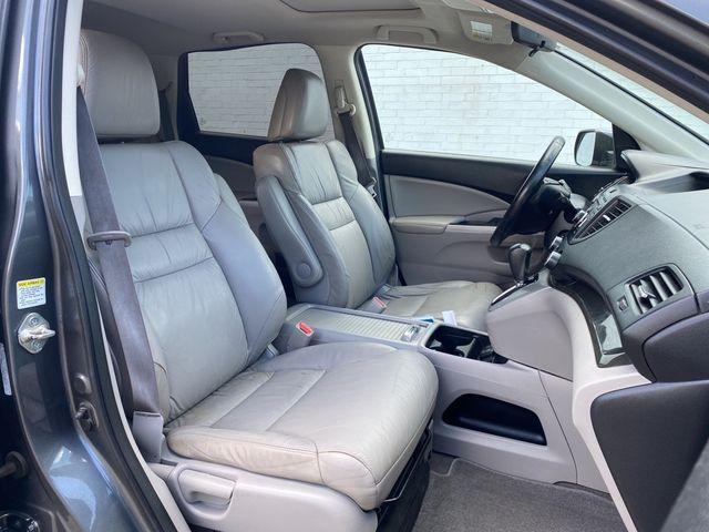 2012 Honda CR-V EX-L Madison, NC 12