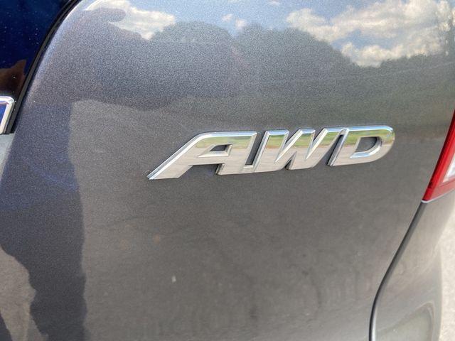 2012 Honda CR-V EX-L Madison, NC 16