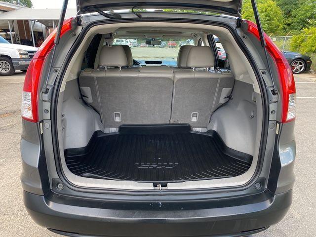 2012 Honda CR-V EX-L Madison, NC 17