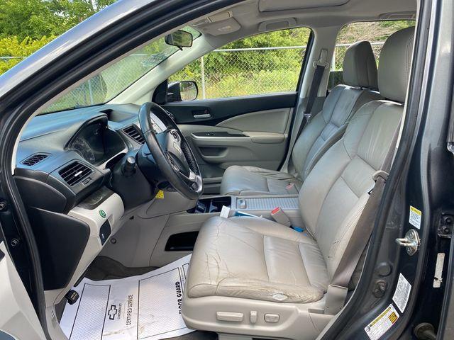 2012 Honda CR-V EX-L Madison, NC 21