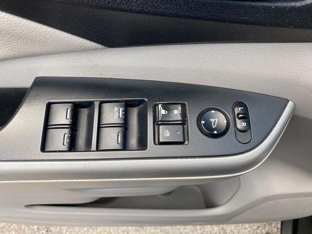2012 Honda CR-V EX-L Madison, NC 24
