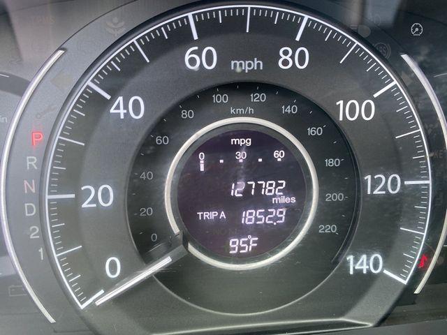 2012 Honda CR-V EX-L Madison, NC 28