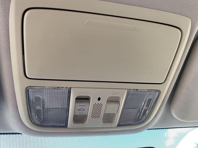 2012 Honda CR-V EX-L Madison, NC 33