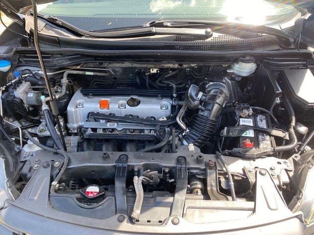 2012 Honda CR-V EX-L Madison, NC 35