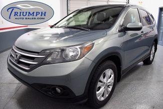 2012 Honda CR-V EX-L in Memphis, TN 38128
