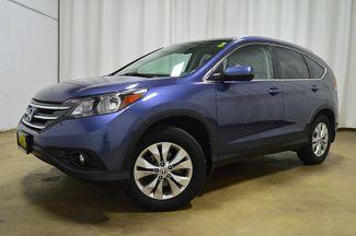 2012 Honda CR-V EX-L in Merrillville IN, 46410