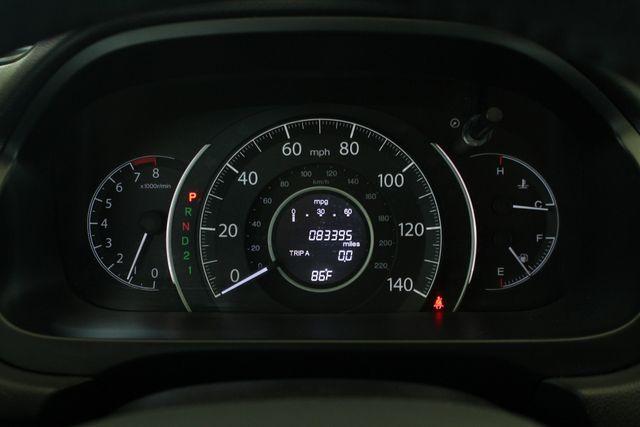 2012 Honda CR-V EX-L FWD - SUNROOF - HEATED LEATHER! Mooresville , NC 9