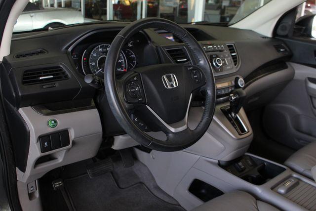 2012 Honda CR-V EX-L FWD - SUNROOF - HEATED LEATHER! Mooresville , NC 30