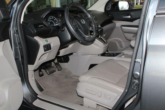 2012 Honda CR-V EX-L FWD - SUNROOF - HEATED LEATHER! Mooresville , NC 29