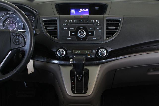 2012 Honda CR-V EX-L FWD - SUNROOF - HEATED LEATHER! Mooresville , NC 10