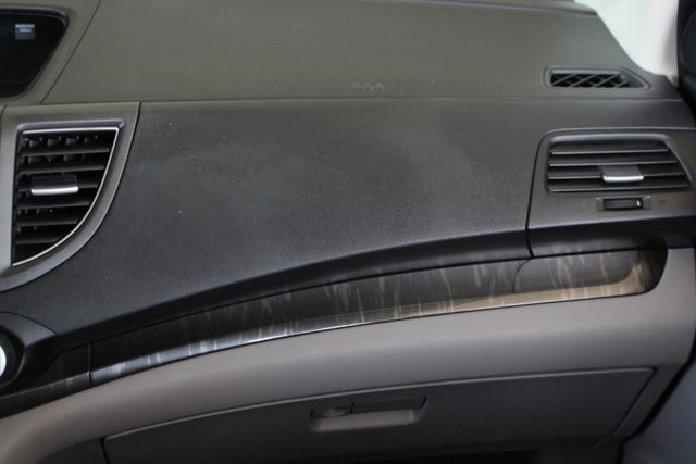 2012 Honda CR-V EX-L FWD - SUNROOF - HEATED LEATHER! Mooresville , NC 7
