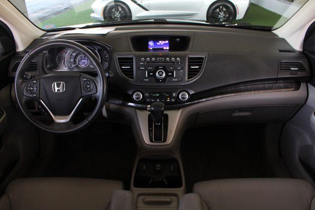 2012 Honda CR-V EX-L FWD - SUNROOF - HEATED LEATHER! Mooresville , NC 28