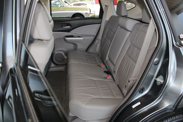 2012 Honda CR-V EX-L FWD - SUNROOF - HEATED LEATHER! Mooresville , NC 11