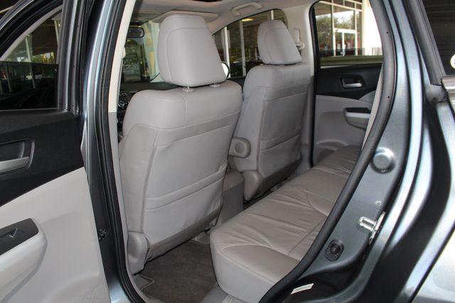 2012 Honda CR-V EX-L FWD - SUNROOF - HEATED LEATHER! Mooresville , NC 38