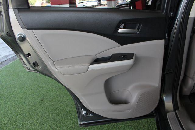 2012 Honda CR-V EX-L FWD - SUNROOF - HEATED LEATHER! Mooresville , NC 42