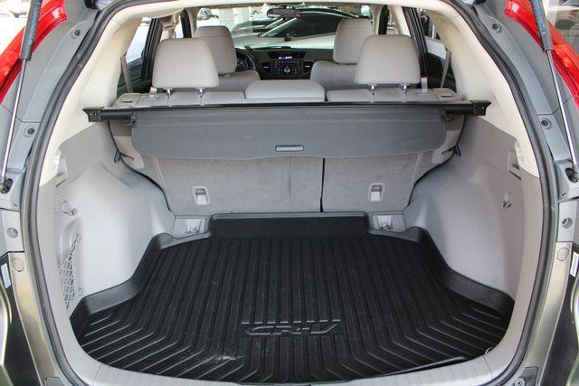 2012 Honda CR-V EX-L FWD - SUNROOF - HEATED LEATHER! Mooresville , NC 12