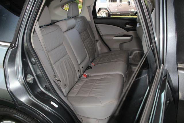 2012 Honda CR-V EX-L FWD - SUNROOF - HEATED LEATHER! Mooresville , NC 13