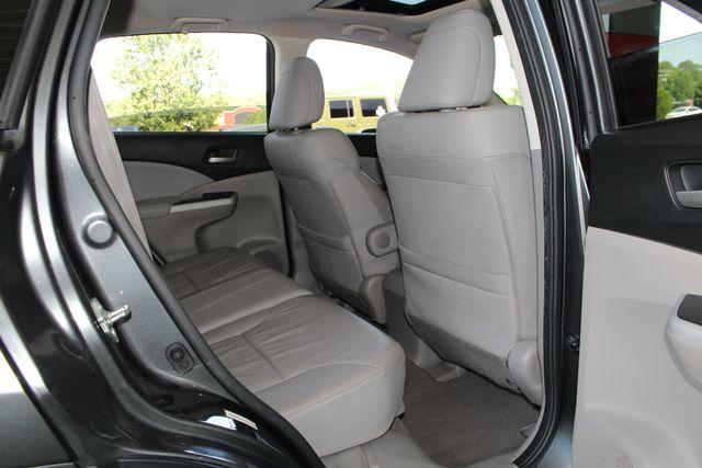 2012 Honda CR-V EX-L FWD - SUNROOF - HEATED LEATHER! Mooresville , NC 39