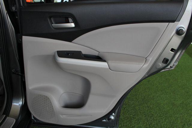 2012 Honda CR-V EX-L FWD - SUNROOF - HEATED LEATHER! Mooresville , NC 43