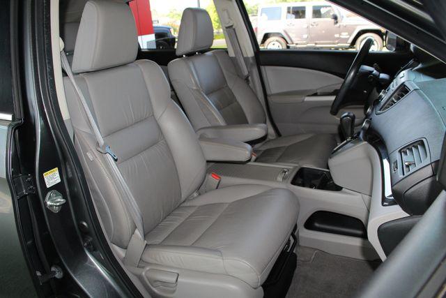 2012 Honda CR-V EX-L FWD - SUNROOF - HEATED LEATHER! Mooresville , NC 14