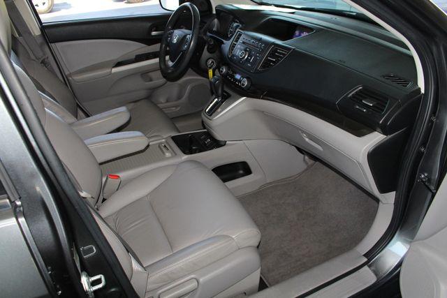 2012 Honda CR-V EX-L FWD - SUNROOF - HEATED LEATHER! Mooresville , NC 31