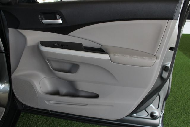 2012 Honda CR-V EX-L FWD - SUNROOF - HEATED LEATHER! Mooresville , NC 41