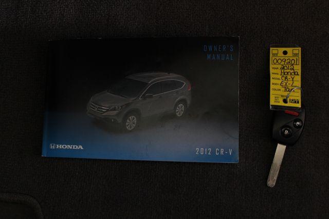 2012 Honda CR-V EX-L FWD - SUNROOF - HEATED LEATHER! Mooresville , NC 19