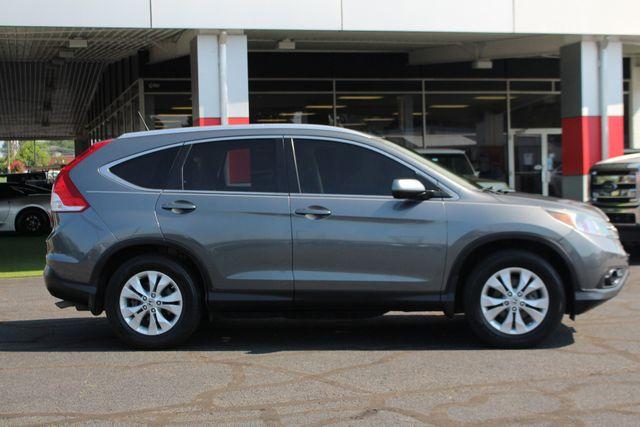 2012 Honda CR-V EX-L FWD - SUNROOF - HEATED LEATHER! Mooresville , NC 15