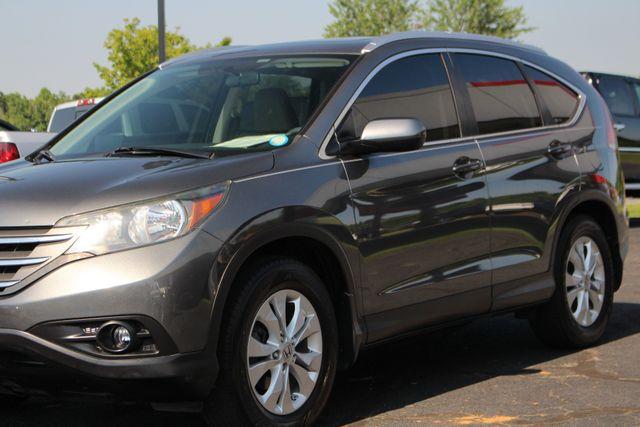 2012 Honda CR-V EX-L FWD - SUNROOF - HEATED LEATHER! Mooresville , NC 27