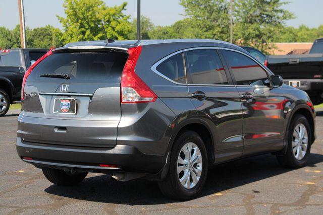 2012 Honda CR-V EX-L FWD - SUNROOF - HEATED LEATHER! Mooresville , NC 24