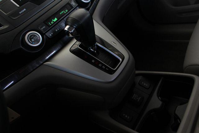 2012 Honda CR-V EX-L FWD - SUNROOF - HEATED LEATHER! Mooresville , NC 36