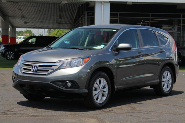 2012 Honda CR-V EX FWD - SUNROOF -  ONE OWNER! Mooresville , NC 24