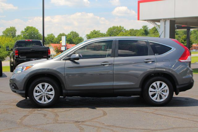 2012 Honda CR-V EX FWD - SUNROOF -  ONE OWNER! Mooresville , NC 16