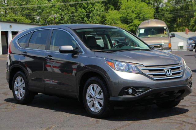 2012 Honda CR-V EX FWD - SUNROOF -  ONE OWNER! Mooresville , NC 23