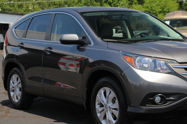 2012 Honda CR-V EX FWD - SUNROOF -  ONE OWNER! Mooresville , NC 27